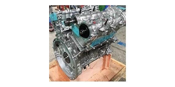 自动化流水线定制生产-奔驰再制造发动机质保1年10万公里-南京翰廷